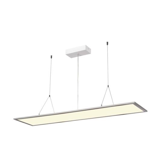I-PENDANT PRO, LED beltéri függesztett lámpatest, 1195x295mm, UGR<19, 4000K