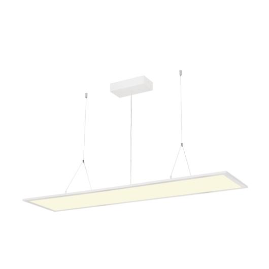 I-PENDANT PRO DALI beltéri LED függesztett lámpatest UGR<19, fehér 4000K