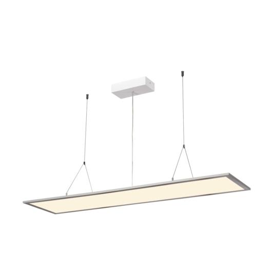 I-PENDANT PRO DALI beltéri LED függesztett lámpatest UGR<19, szürke 3000K