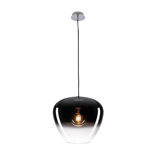 PANTILO CONVEX 40 beltéri függesztett lámpatest E27 króm