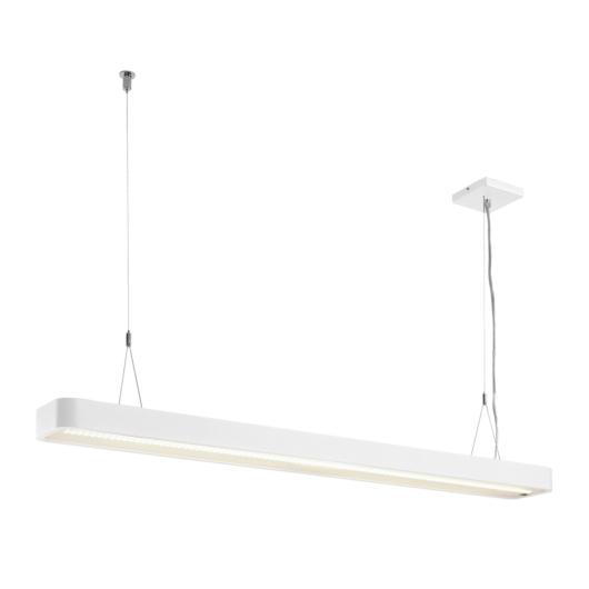 WORKLIGHT PLUS PD, beltéri LED függesztett lámpatest, fehér 4000k