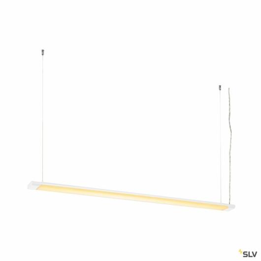 HANG UP 2 LED függesztett lámpatest, fehér