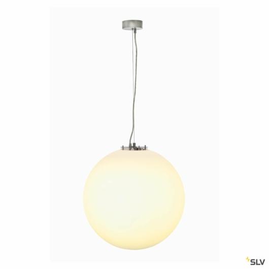 ROTOBALL 50 függesztett lámpatest, fehér, E27, max. 24W